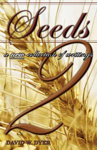 Seeds 2, book by David W. Dyer