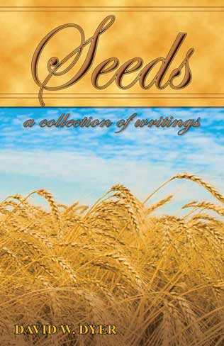 Seeds, book by David W. Dyer