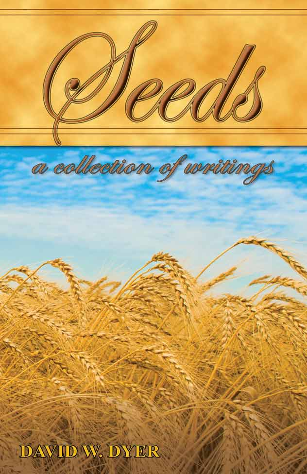 Seeds, Audio book by David W. Dyer